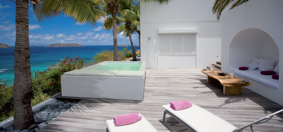 Playa Irriflor