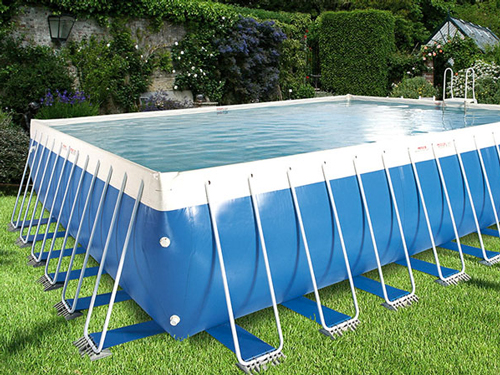 Piscine fuoriterra for Piscine montabili