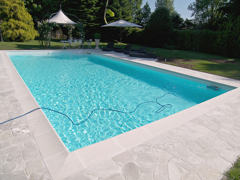 Piccola guida alla manutenzione della piscina irriflor - Piccola piscina ...