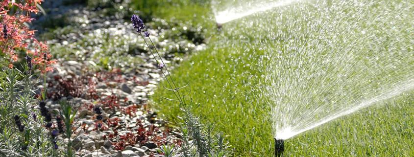 Impianto di irrigazione interrato irriflor - Impianto d irrigazione interrato ...