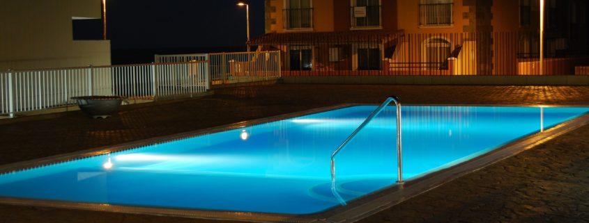 accessori innovativi piscina