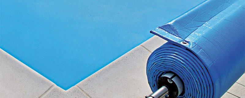telo di copertura per piscina